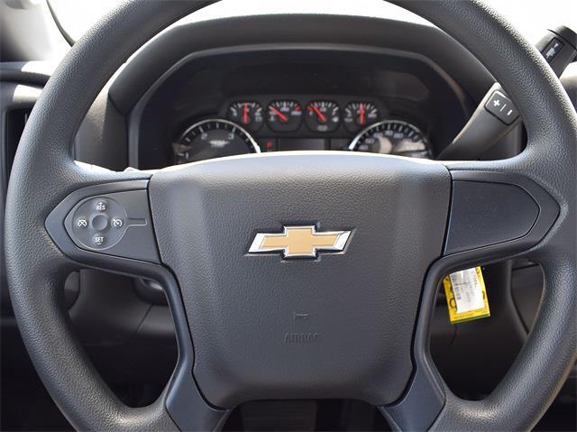 2021 Silverado 5500 Regular Cab DRW 4x2,  Henderson Dump Body #CT06920 - photo 17