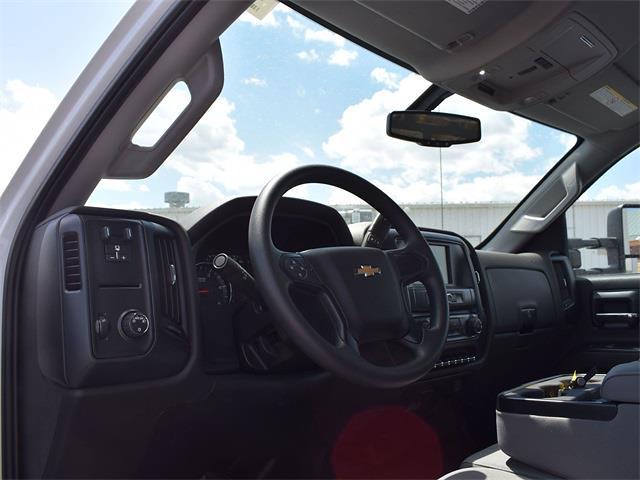 2021 Silverado 5500 Regular Cab DRW 4x2,  Henderson Dump Body #CT06920 - photo 33