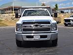 2021 Silverado 5500 Regular Cab DRW 4x2,  Henderson Dump Body #CT06920 - photo 7