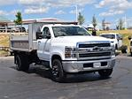 2021 Silverado 5500 Regular Cab DRW 4x2,  Henderson Dump Body #CT06920 - photo 21
