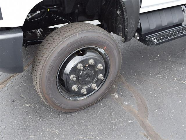 2021 Silverado 6500 Crew Cab DRW 4x4,  Monroe Truck Equipment MTE-Zee Dump Body #CT06955 - photo 52