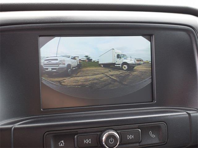 2021 Silverado 6500 Crew Cab DRW 4x4,  Monroe Truck Equipment MTE-Zee Dump Body #CT06955 - photo 66