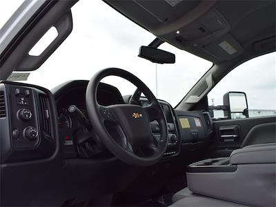 2021 Silverado 6500 Crew Cab DRW 4x4,  Monroe Truck Equipment MTE-Zee Dump Body #CT06955 - photo 61
