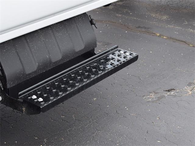 2021 Silverado 5500 Regular Cab DRW 4x2,  Cab Chassis #CT06966 - photo 11