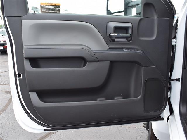 2021 Silverado 5500 Regular Cab DRW 4x2,  Cab Chassis #CT06966 - photo 13