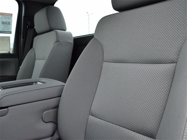 2021 Silverado 5500 Regular Cab DRW 4x2,  Cab Chassis #CT06966 - photo 14