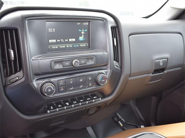 2021 Silverado 5500 Regular Cab DRW 4x2,  Cab Chassis #CT06966 - photo 16