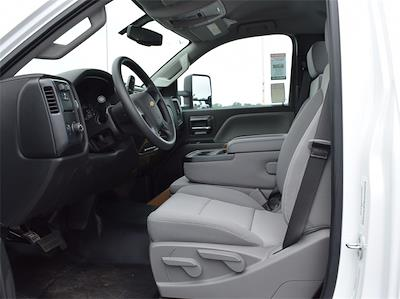 2021 Silverado 5500 Regular Cab DRW 4x2,  Cab Chassis #CT06966 - photo 12