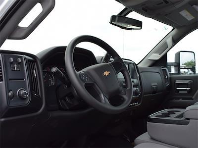 2021 Silverado 5500 Regular Cab DRW 4x2,  Cab Chassis #CT06966 - photo 15
