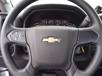 2021 Silverado 5500 Regular Cab DRW 4x2,  Cab Chassis #CT06966 - photo 19