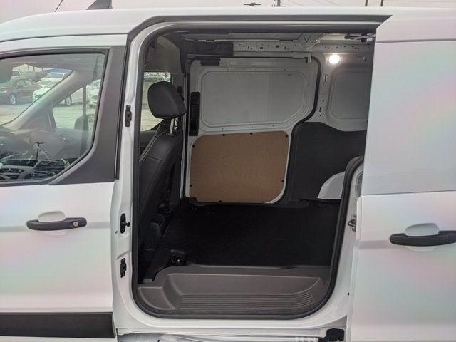 2021 Ford Transit Connect FWD, Empty Cargo Van #492826 - photo 15