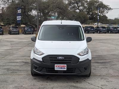 2021 Ford Transit Connect FWD, Empty Cargo Van #492826 - photo 9