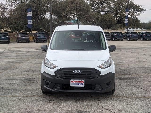2021 Ford Transit Connect FWD, Empty Cargo Van #493981 - photo 9