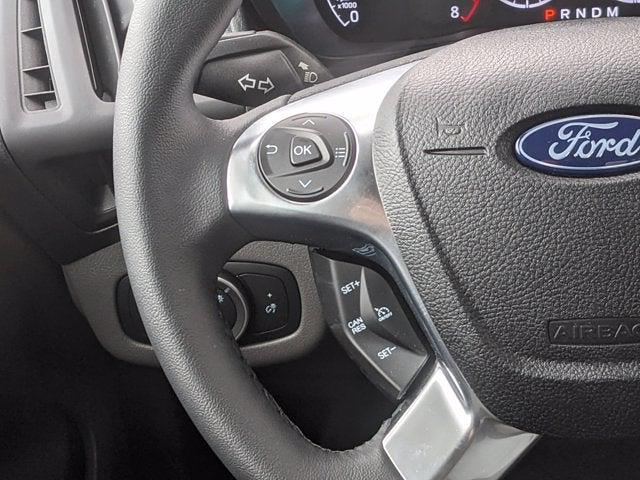2021 Ford Transit Connect FWD, Empty Cargo Van #493981 - photo 20
