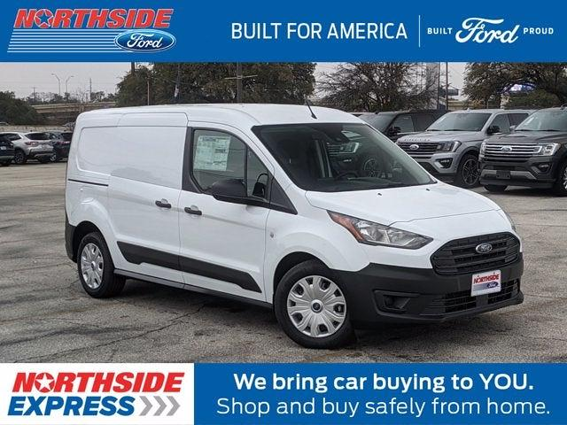 2021 Ford Transit Connect FWD, Empty Cargo Van #493981 - photo 1