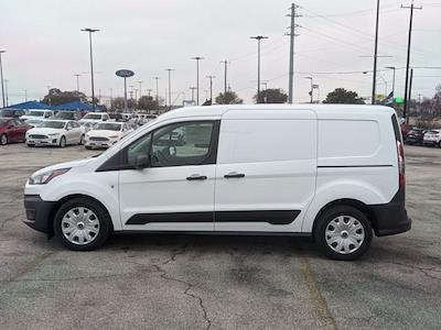2021 Ford Transit Connect FWD, Empty Cargo Van #493981 - photo 7