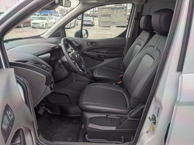 2021 Ford Transit Connect FWD, Empty Cargo Van #493982 - photo 10