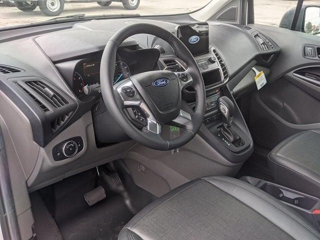 2021 Ford Transit Connect FWD, Empty Cargo Van #493982 - photo 11