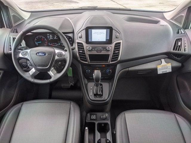 2021 Ford Transit Connect FWD, Empty Cargo Van #493982 - photo 16