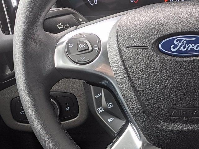 2021 Ford Transit Connect FWD, Empty Cargo Van #493982 - photo 21