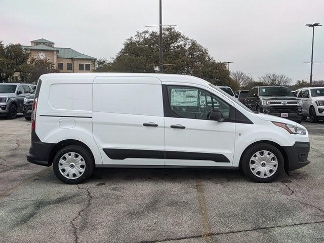 2021 Ford Transit Connect FWD, Empty Cargo Van #493982 - photo 3
