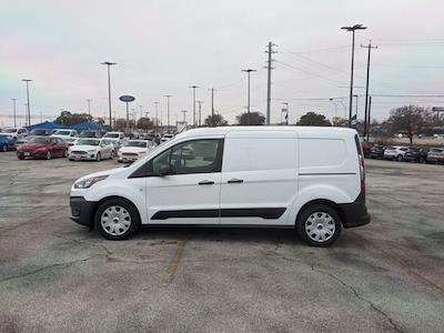 2021 Ford Transit Connect FWD, Empty Cargo Van #493982 - photo 7