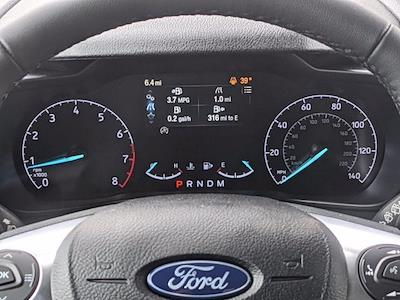 2021 Ford Transit Connect FWD, Empty Cargo Van #493982 - photo 23
