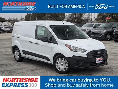 2021 Ford Transit Connect FWD, Empty Cargo Van #493982 - photo 1