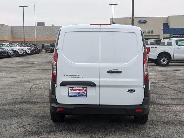 2021 Ford Transit Connect FWD, Empty Cargo Van #494525 - photo 5