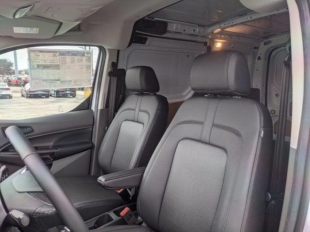 2021 Ford Transit Connect FWD, Empty Cargo Van #494525 - photo 13