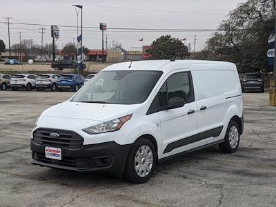 2021 Ford Transit Connect FWD, Empty Cargo Van #494525 - photo 8
