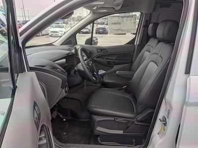 2021 Ford Transit Connect FWD, Empty Cargo Van #494525 - photo 9