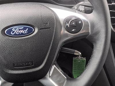 2021 Ford Transit Connect FWD, Empty Cargo Van #494525 - photo 20