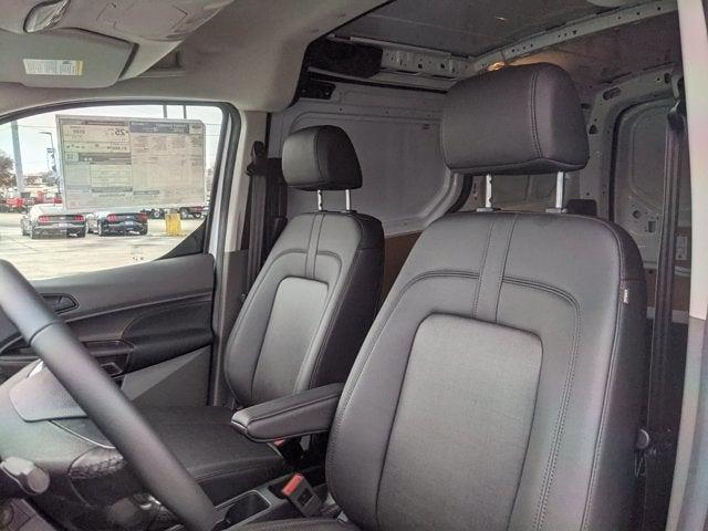 2021 Ford Transit Connect FWD, Empty Cargo Van #494526 - photo 14