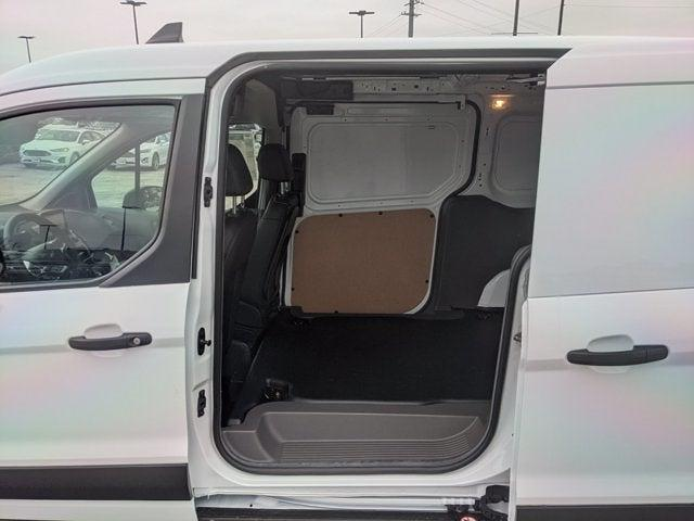 2021 Ford Transit Connect FWD, Empty Cargo Van #494526 - photo 15