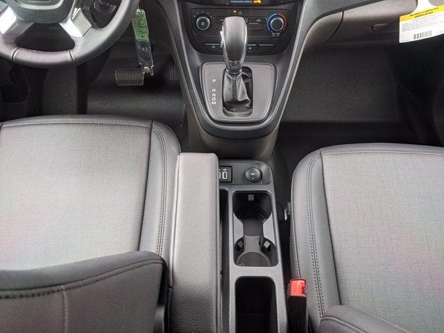 2021 Ford Transit Connect FWD, Empty Cargo Van #494526 - photo 19