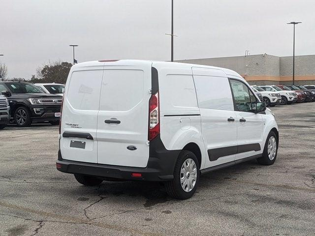 2021 Ford Transit Connect FWD, Empty Cargo Van #494526 - photo 1