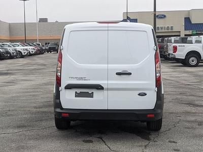 2021 Ford Transit Connect FWD, Empty Cargo Van #494526 - photo 5