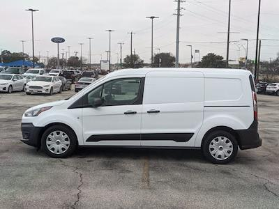 2021 Ford Transit Connect FWD, Empty Cargo Van #494526 - photo 7