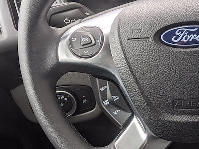 2021 Ford Transit Connect FWD, Empty Cargo Van #494526 - photo 21
