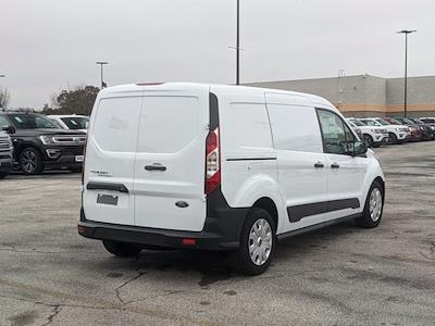 2021 Ford Transit Connect FWD, Empty Cargo Van #494526 - photo 2