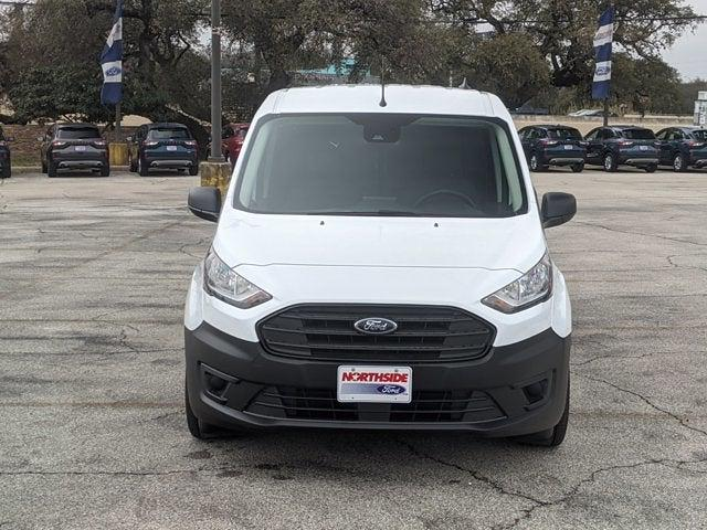 2021 Ford Transit Connect FWD, Empty Cargo Van #494527 - photo 9