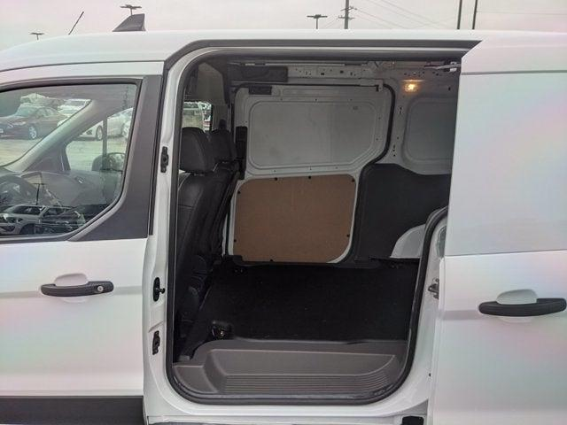 2021 Ford Transit Connect FWD, Empty Cargo Van #494527 - photo 15