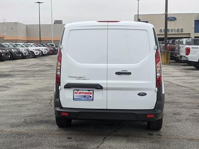 2021 Ford Transit Connect FWD, Empty Cargo Van #494527 - photo 5