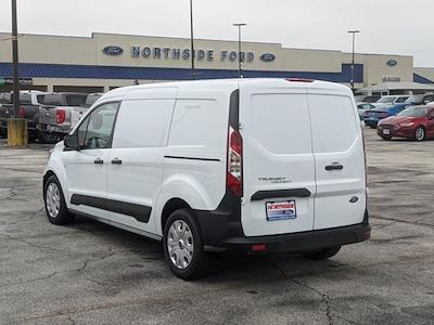 2021 Ford Transit Connect FWD, Empty Cargo Van #494527 - photo 6