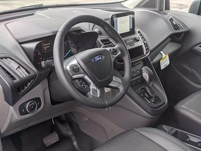 2021 Ford Transit Connect FWD, Empty Cargo Van #494527 - photo 11