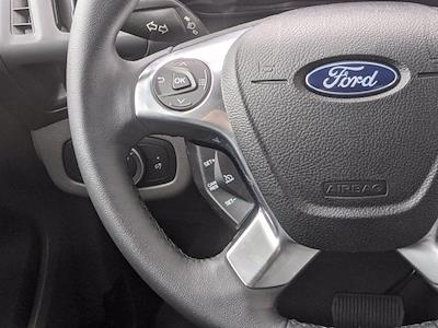 2021 Ford Transit Connect FWD, Empty Cargo Van #494527 - photo 21