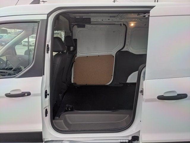 2021 Ford Transit Connect FWD, Empty Cargo Van #496858 - photo 14