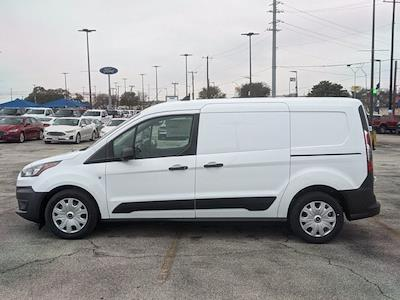 2021 Ford Transit Connect FWD, Empty Cargo Van #496858 - photo 6