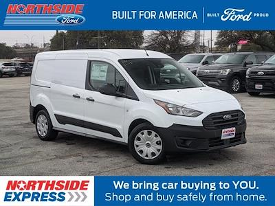 2021 Ford Transit Connect FWD, Empty Cargo Van #496858 - photo 1